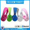 2013 Fashion Wireless Stereo Bluetooth Headphone