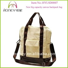 2013 New Hot Sell Big Capacity Canvas Bags Handbags Fashion