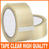 Adhesive BOPP packing tape HIGH QUALITY For Carton Sealing