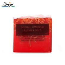 PAPRIKA SOAP 110g (hydrated)