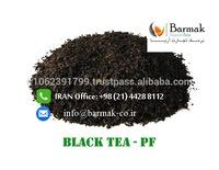 Black Tea - Pekoe Fannings (PF) Grade B