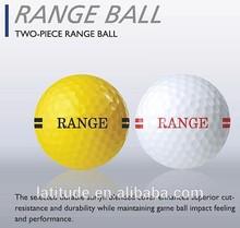 High Quality Golf Ball (2-P/3-P/4-P)