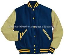 2014 Hot Sale Varsity Jackets / Custom Versity Jackets / Get Your Own Desinged Varsity Jackets From Pakistan 4 RIZWAN WORLD
