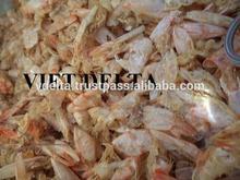 Dried Shrimp shell - animal feed- chitin production