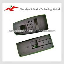plastic cover for scanner