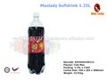 Maslady carbonato de bebida- cola