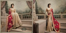 Wedding dress / indian bridal wedding sarees / wholesalers in surat