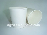 new fashional paper cup/bowl for soup