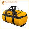 Tarpaulin duffel bag