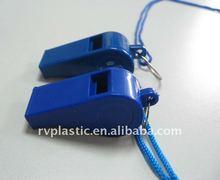 2012 Promotion Plastic sports whistle