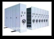 2012 hot sale mechanical mobile steel storage cabinets