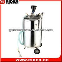 80L/100L stainless steel foam car washing machine,car wash foam,foam car wash