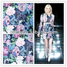 Plain Saree Chiffon Polyester Fabric Saree For Suit China Supplier