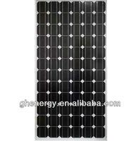 145W Monocrystalline Solar Panel Price Solar Module Pakistan