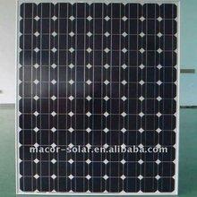 MS Monocrystalline 250W solar panel MS-M250(96)