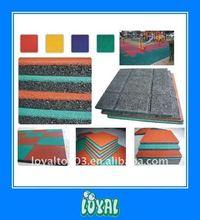 LOYAL Brand floor mats for trucks