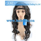 Grade AAAAA High quality brazilian hair full lace wig with baby hair