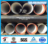 DI water pipe comply with ISO2531-20009 C40