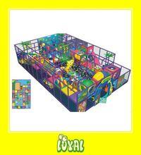 LOYAL BRAND indoor playground durham region