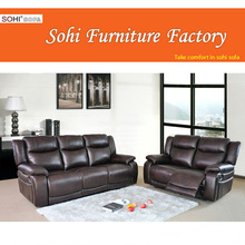 2011 new design leather sofa sets