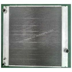 Land Rover Radiator PCC000850