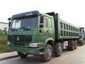 caminhão de howo despejo zz3317n3867w 0301001