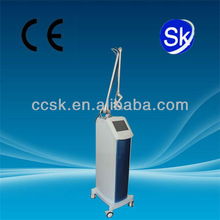 fractional co2 laser wrinkle removal beauty device