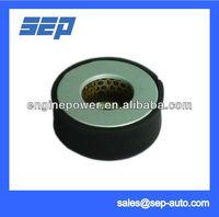 Yanmar filter Air filter for YANMAR 114250-12540,114250-12580, 114250-12581