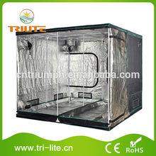 240x240x200cm Wholesale Hydroponics Mylar Reflective Custom Grow Room