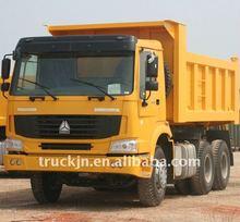 tipper trucks /Dump Truck LHD/ used tipper truck/toyota diesel lhd/eru engine/SINOTRUK HOWO 6x4 Dump Truck LHD ZZ3257S4341W