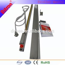 0.1um high precision linear sensor