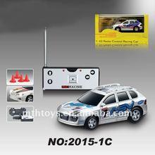 1:63 mini rc car radio controllers