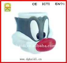 famous minkey shape mug crafts