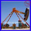 alta qualidade grande pêndulo passeio para adultos de parque de diversões equipamentos