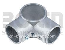 Aluminum End Cross Brace Fittings