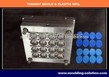 plastic bottle cap mould