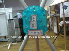 flexible model x banner