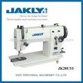 jakly20u53 de alta velocidad en zigzag de coser industrial maquina 20u