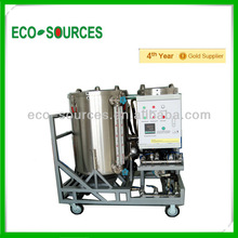 BioDiesel Processor 300 Liters of Biofuel per Batch