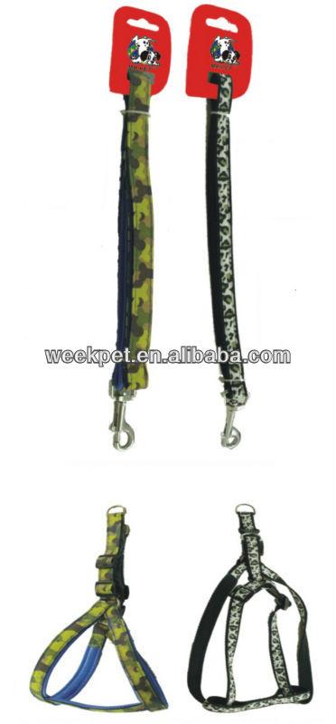 Nylon Dog Leash Sets