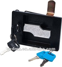 220A metal cabinet lock with master key