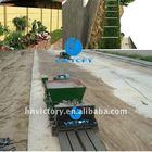 Advanced Chain Link Fence Machine