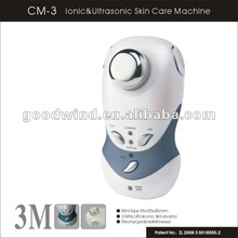 3M Ultrasonic and Ionic Facial Massage Devices