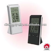 LCD Calendar Weather Forecast Clock