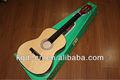 """Guitarra Clásica 38 """"con caja colorida"""