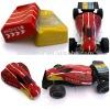 Plastic RC car shell/vacuum formed car body shell