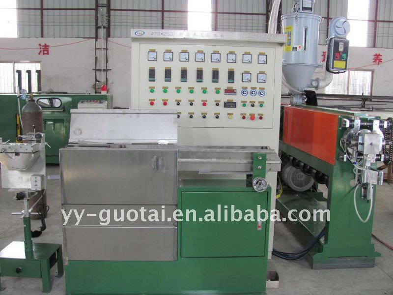 Cable Making Equipment/Cable Manufacturing Line