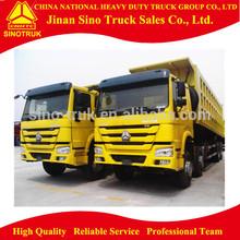 6x4 howo tipper truck sinotruk dump truck 10 wheeler dump truck