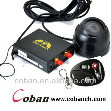 Araç takip cihazı SOS, merkezi kilit sistemi GPS Tracker Aracınız için