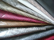 2012 PU Synthetic leather for bags